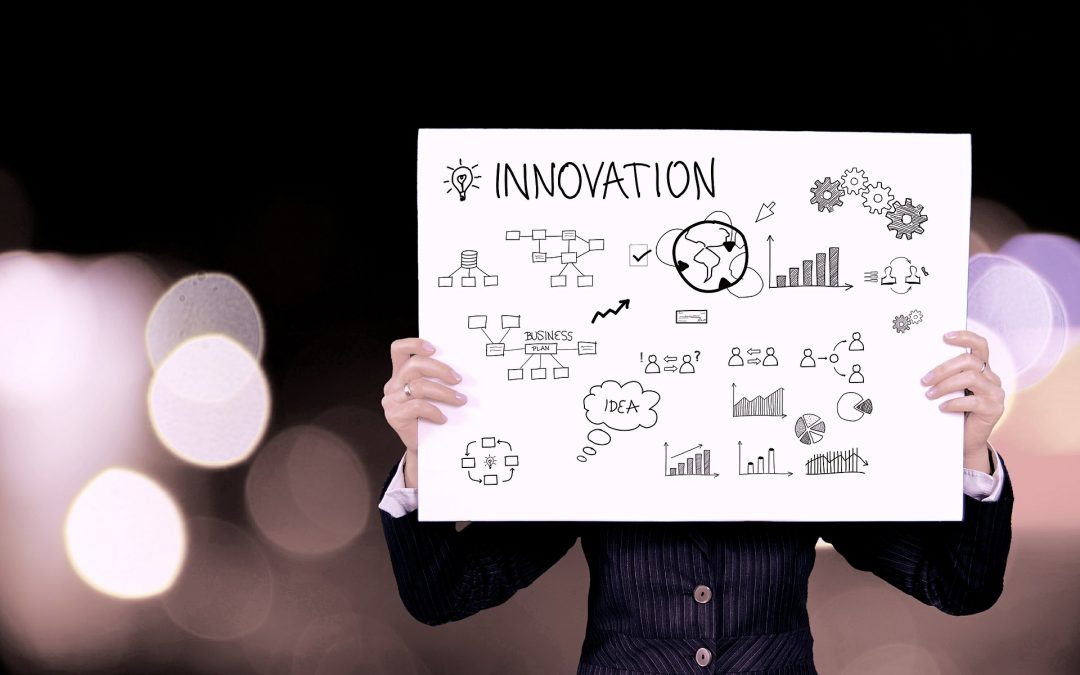 Innovation may not be what you think…