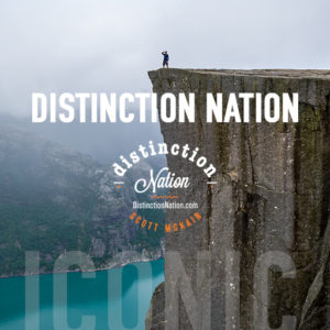 Distinction Nation